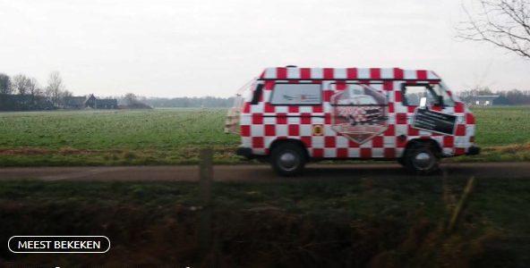 Brabants Buske – speeltuin Kabouterdorp